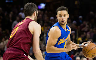 Warriors coach Kerr: Curry must be 'smarter'