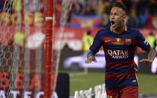 Barcelona pleased with Spanish High Court Neymar decision