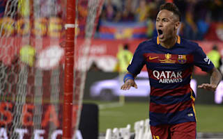 Barcelona pleased with Spanish High Court Neymar decision