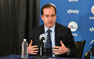 Hinkie steps down as 76ers general manager in 13-page letter