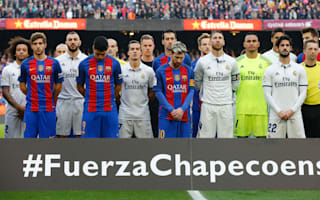 Barcelona invite Chapecoense for Joan Gamper Trophy