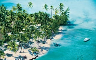 Ten beautiful islands that you can only visit on a cruise