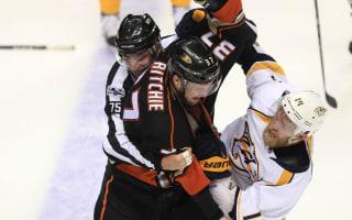 Stanley Cup playoffs: Predators edge ahead of Ducks
