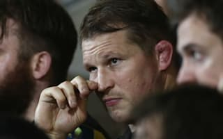 Hartley has 'credit in the bank' after red card