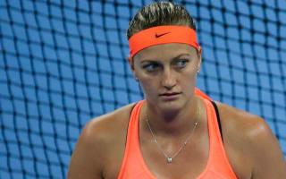 Kvitova to make last-minute French Open decision, on track for Wimbledon