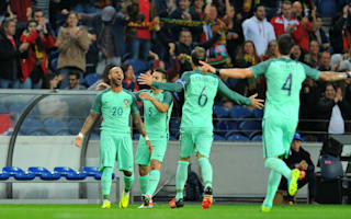 Portugal 3 Norway 0: Quaresma, Guerreiro light up Porto