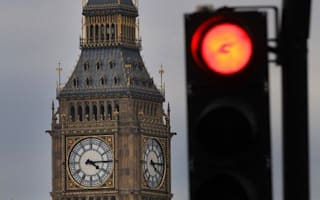 Government wants to switch off traffic lights