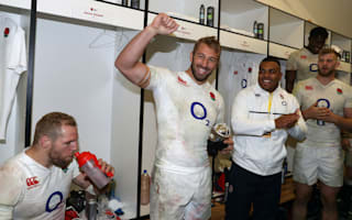 Resurgent Robshaw is over World Cup anguish