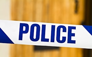 Police constable fails to report collision with teenager