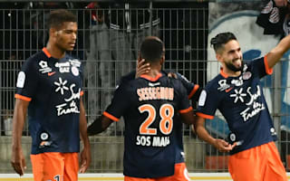 Marseille's wait for first win under Garcia continues