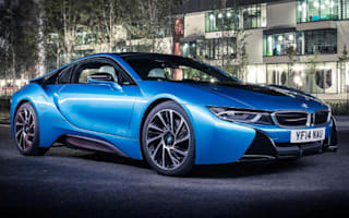 BMW i8 owner sells car for 50 per cent profit after a month