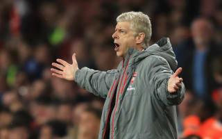 Wenger retains top-four belief after Sunderland win