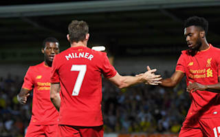 Burton Albion 0 Liverpool 5: Sturridge at the double in Reds rout