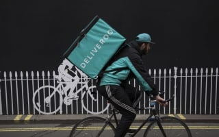 Deliveroo customers charged for orders they didn't make
