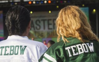 Nike and Reebok settle Tebow-Jets jersey dispute