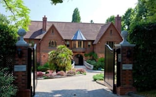 The most wanted properties in the UK