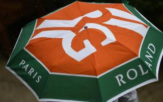Forget defends Roland Garros decision-making