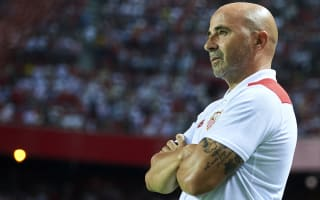 Sampaoli rues missed opportunities