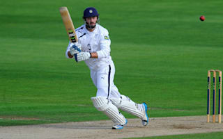 England name unchanged squad for final Test