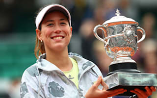 Muguruza dreaming of dominance after French Open victory