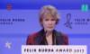 Lebensretter im Rampenlicht: Felix Burda Award wird zum 15.Mal an herausragende Projekte im Bereich der Darmkrebsvorsorge verliehen