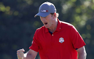 Snedeker plays down Willett hostility