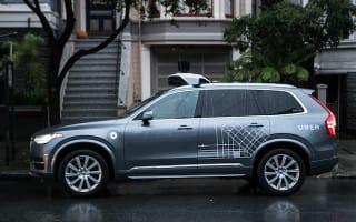 Uber suspends autonomous vehicle trial following Arizona crash