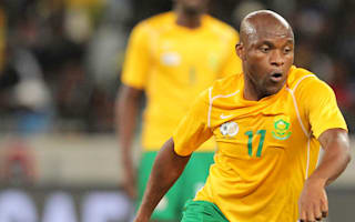 Angola 1 South Africa 3: Bafana Bafana take control of WC qualifying tie
