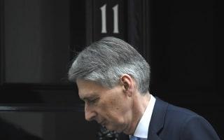 Hammond: National Insurance U-turn necessary to maintain voters' trust