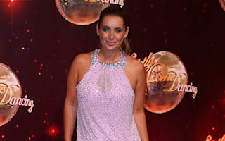 Louise Redknapp among stars confirmed for Strictly Live UK Tour in 2017