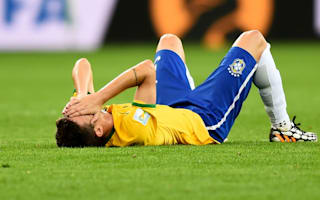 The 7-1 was useful for Brazil managers - Tite