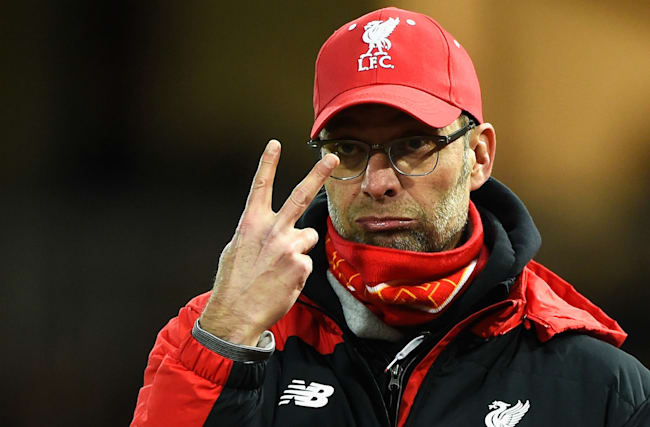 Klopp: Lack of Champions League football will not affect Liverpool's transfer plans