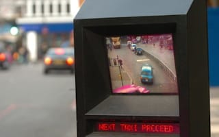 Taxi users will have their conversations 'illegally' taped