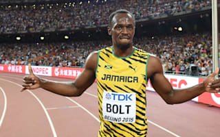 Bolt, Eaton and Taylor on Athlete of the Year shortlist