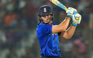Buttler sets lofty target after series win