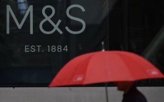 M&S study shows bigger packages aren't always better value