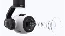DJI lanza una cámara con zoom para sus drones