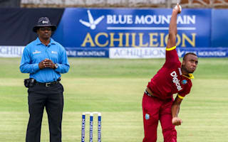 Cummins called up by Windies for England dead rubber