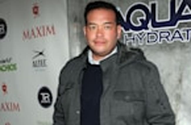 EXCLUSIVE: Jon Gosselin is Becoming a Strippper!