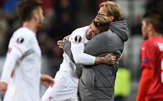 Moreno: I'm at my best thanks to Klopp