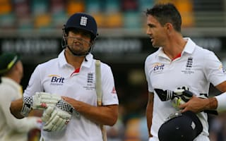 Cook: ECB left me out to dry over KP affair