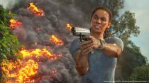 Disfruta de estos 14 minutos de gameplay del nuevo Uncharted
