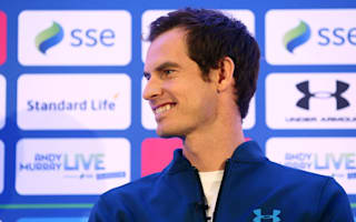Murray expects to return for GB's quarter-final with France