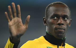 Bolt won't be tempted to follow Phelps' example