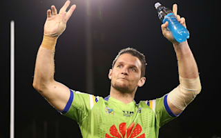 Canberra captain Croker set to miss start of NRL season