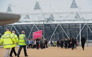 Olympic landlords kick out tenants