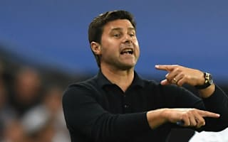 Pochettino laments sluggish Spurs defending