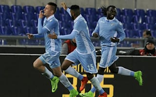 Lazio 2 Roma 0: Inzaghi's side end four-year hoodoo with Coppa win