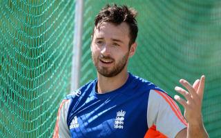 Vince targets England Test berth