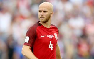 Bradley: Arena has restored US identity